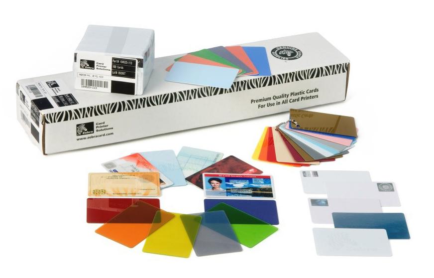 uslužno štampanje kartica