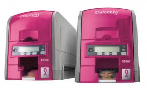 Pink SD260 series
