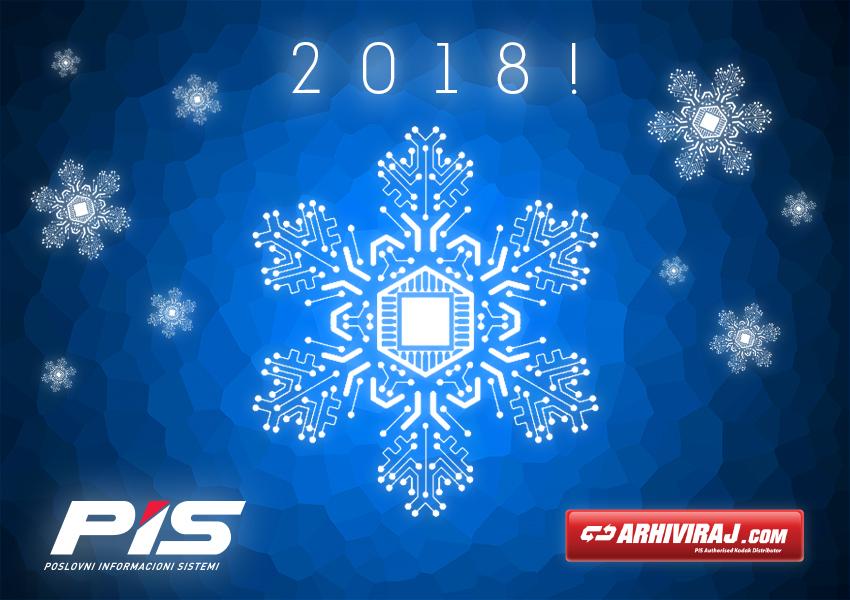 PIS 2018!