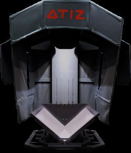PIS atiz bookdrive-mk2