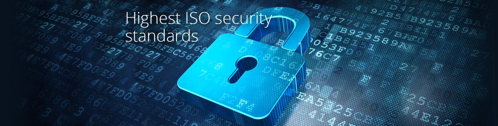 PIS ISO standardi